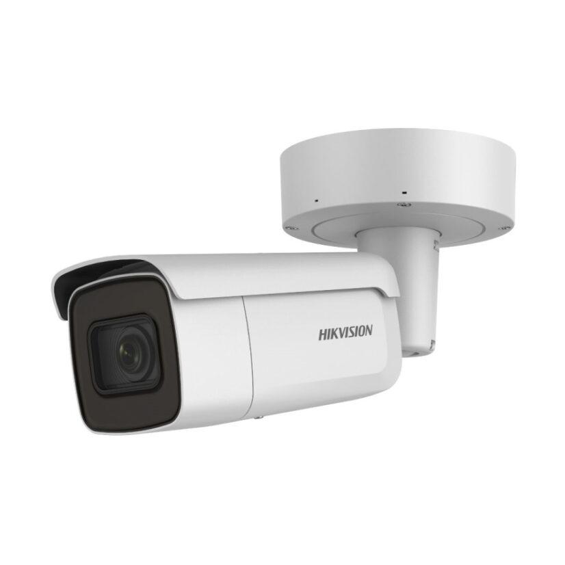 DS-2CD2626G2-IZS(2.8-12MM) AcuSense smart kamera 2 MP Vidvinkel og zoom