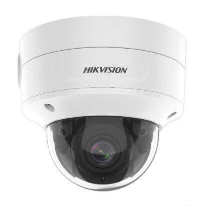 Netcam Hikvision Dome Kamera 8MP 4K Acusense varifokal zoom optisk DS-2CD2786G2-IZS