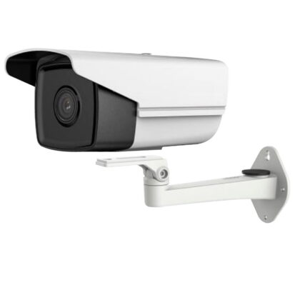 DS-2CD2T25FD-I5GLE-R(4MM) Smart kamera 2 MP Fast vidvinkel