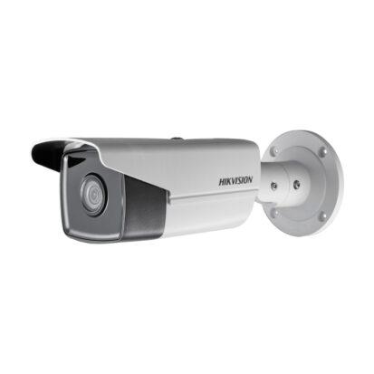 DS-2CD2T85FWD-I8(B)(4MM) Smart kamera 8 MP Fast vidvinkel
