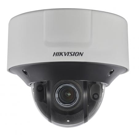 DS-2CD3D46G2T-IZHSY(2.8-12MM) AcuSense smart kamera 4 MP Vidvinkel og zoom