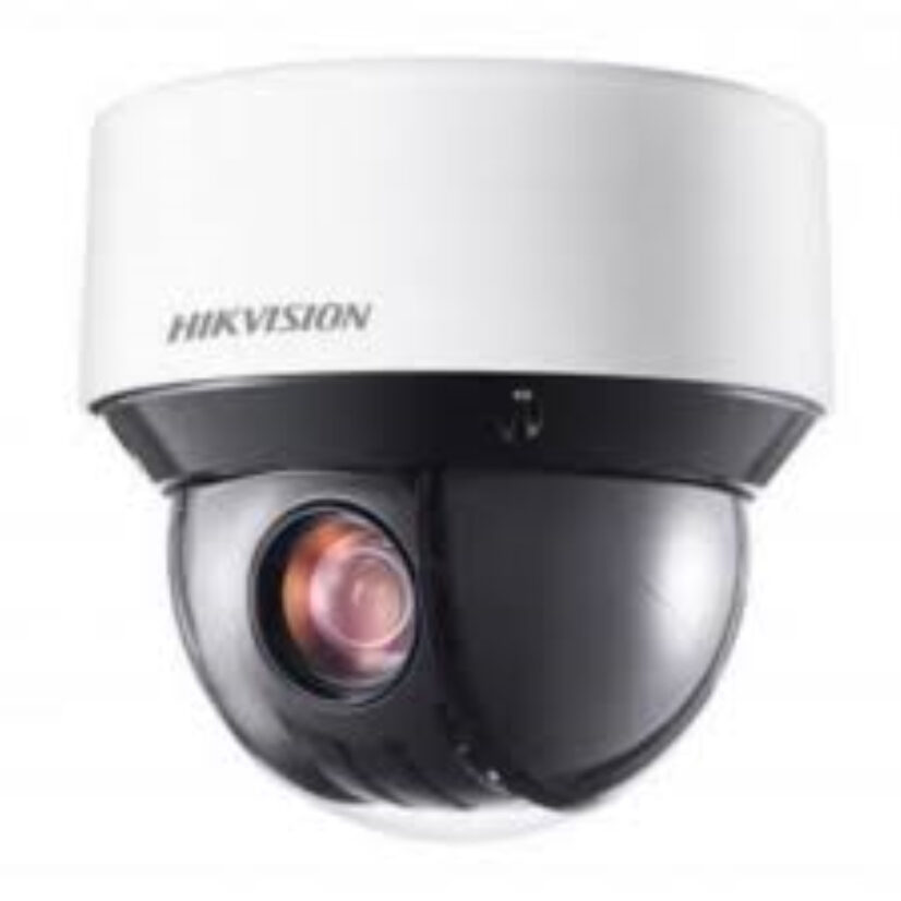 Hikvision Netcam Styrbart FULL HD 2MP zoom 4x DS-2DE4A204IW-DE