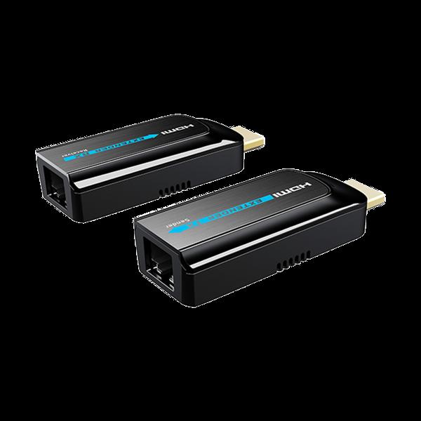 Netcam HDMI-overgang