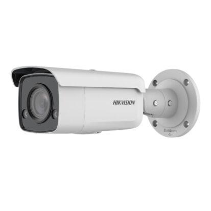 Netcam Hikvision kamera ColorVu Acusense Darkfighter 4K 8MP DS-2CD2T87G2-L